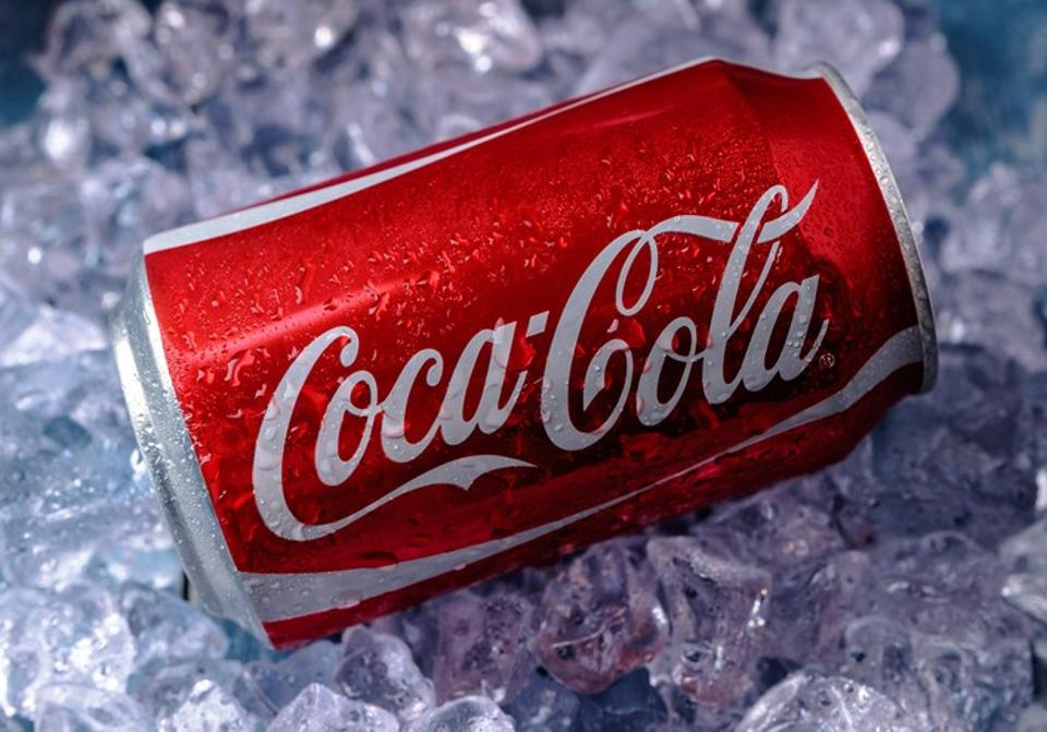 coke-on-ice