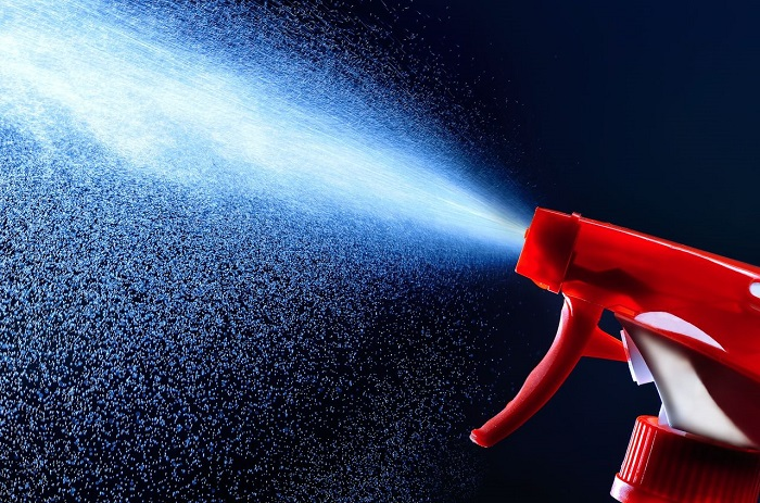 red-spray-bottle