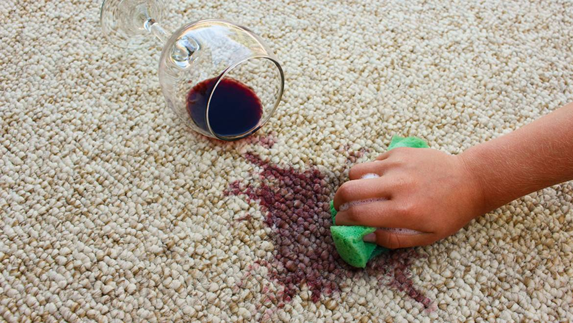 wine-stains-on-carpet