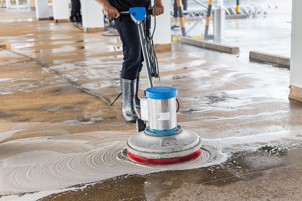 Commercial Cleaning-min